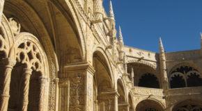 #112 : Walking from Alfama to Belem in Lisboa