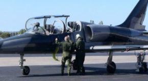 #285 : Flying on a L39 Albatros